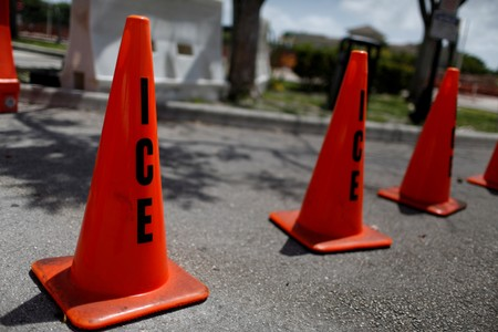 No day in court: U.S. deportation orders blindside some families