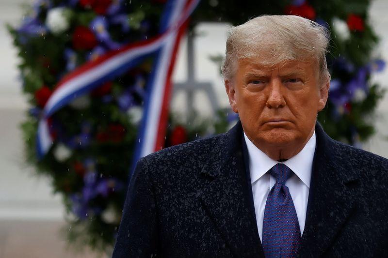 U.S. judge dismisses Trump campaign libel lawsuit against CNN