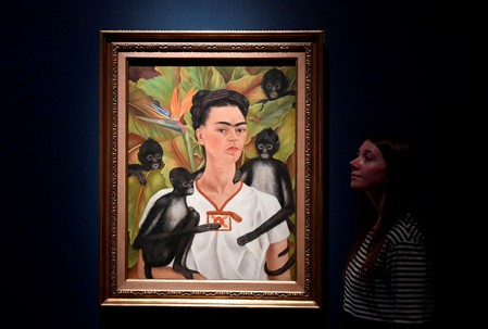 Trumps new Mexico envoy stirs hornets nest with Frida Kahlo jab