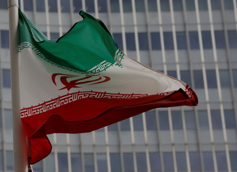 U.S. renews waivers on Iran nuclear work, sanctions Irans top nuclear official