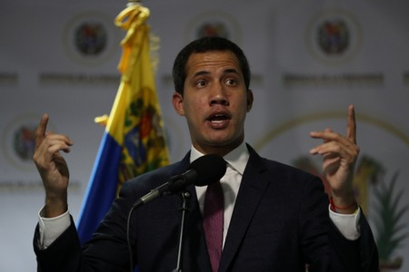 Venezuelan government mulls sending lawmakers back to opposition assembly