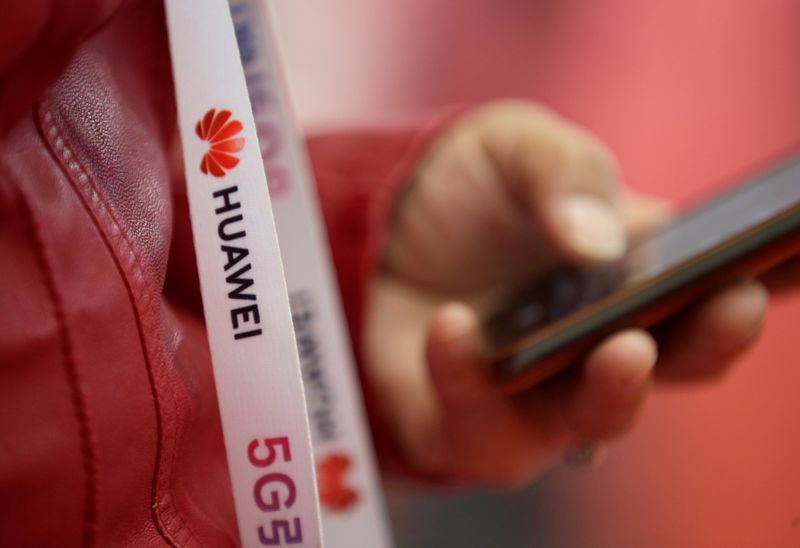 U.S. renews pressure on Europe to ditch Huawei in new networks