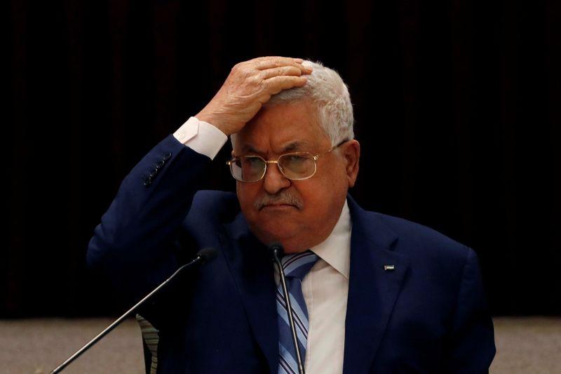 Palestinians set to soften stance on UAE-Israel normalisation: draft statement
