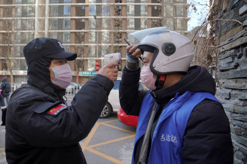 Death toll from China virus rises to 259, border curbs disrupt more flights