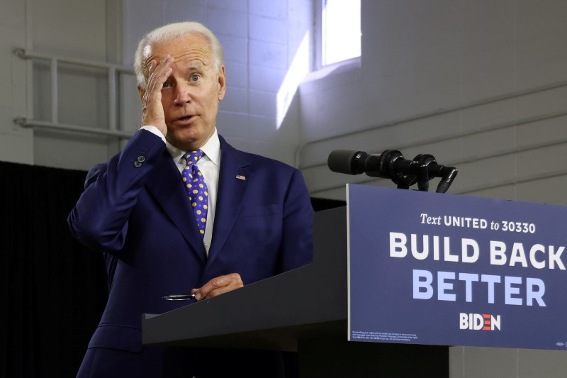 Biden expected to announce U.S. presidential running mate this week: source