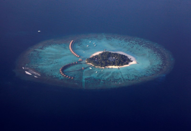We cant wait: Maldives desperate for funds as islands risk going under