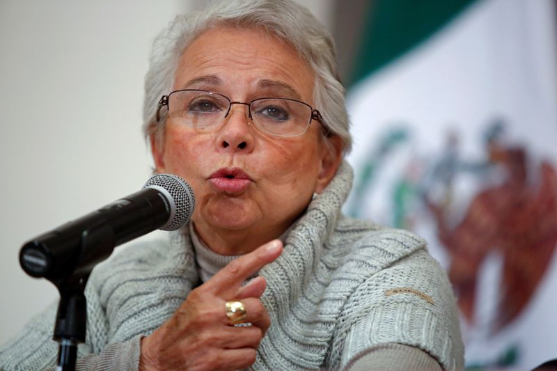Mexico considers bringing Mexican asylum seekers sent to Guatemala back home: interior minister