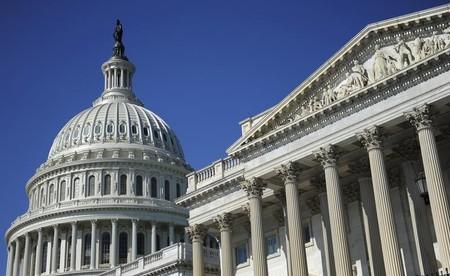 Senate backs massive defense bill, targets China, sets Iran vote
