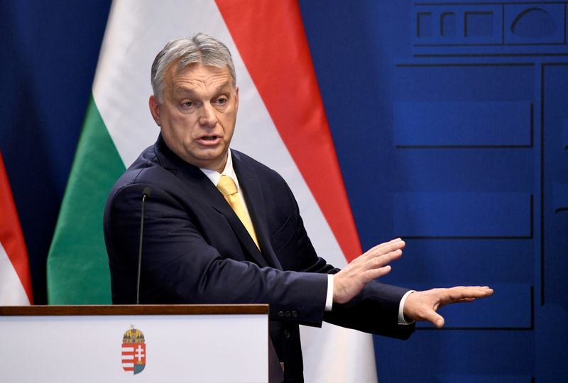 Hungary to build more prisons to tackle overcrowding, halt inmates lawsuits