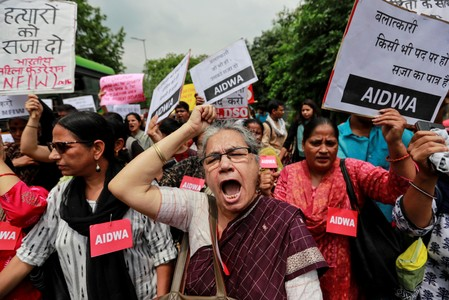 India Ashamed: Outrage grows over ruling party lawmaker accused of rape