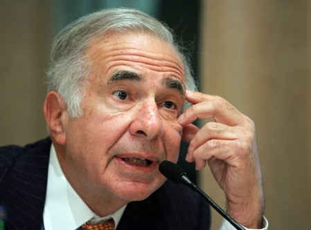 Icahn steps up fight with Occidental over deal, wants board seats