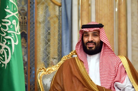 Khashoggi murder happened under my watch, Saudi crown prince tells PBS