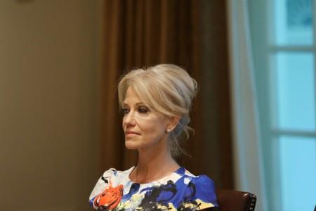 U.S. House panel votes to subpoena Trump adviser Kellyanne Conway on Hatch Act