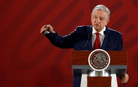 Mexican president says Mexico could not commit to safe third-country agreement: Bloomberg