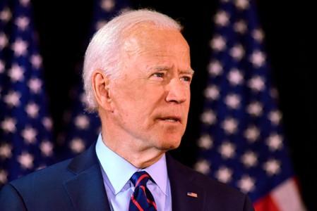 Biden looks to Ukraine flap to jolt his 2020 presidential campaign