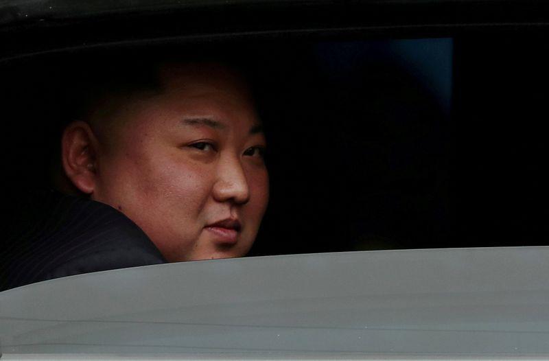 U.S. promises action on any North Korea missile test: White House