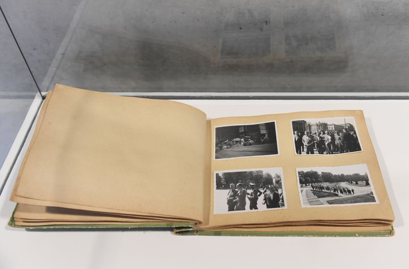 Newly discovered photos of Nazi death camp may show guard Demjanjuk: historians