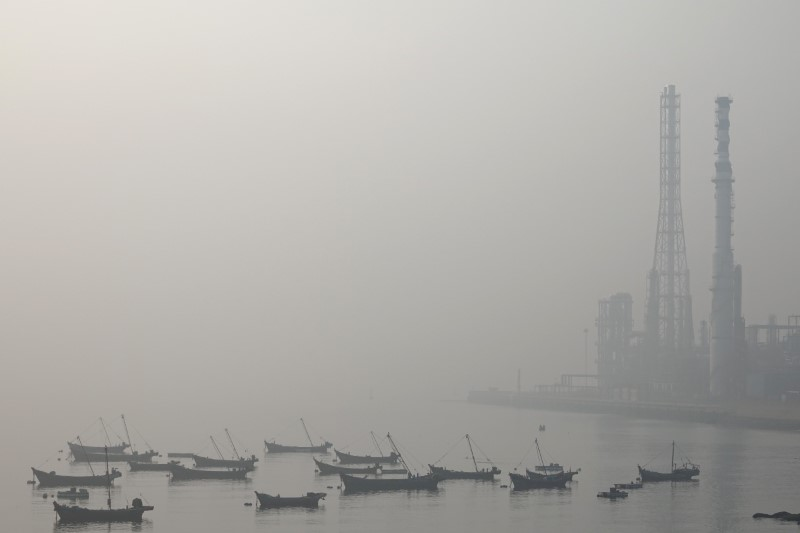 China to make national carbon trading breakthrough by year-end - official