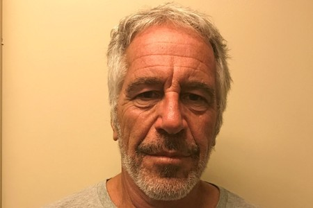 Billionaire financier Jeffrey Epstein found injured in jail cell: media