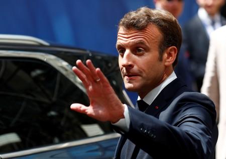 Deeply divided, EU leaders halt talks after no deal on top jobs