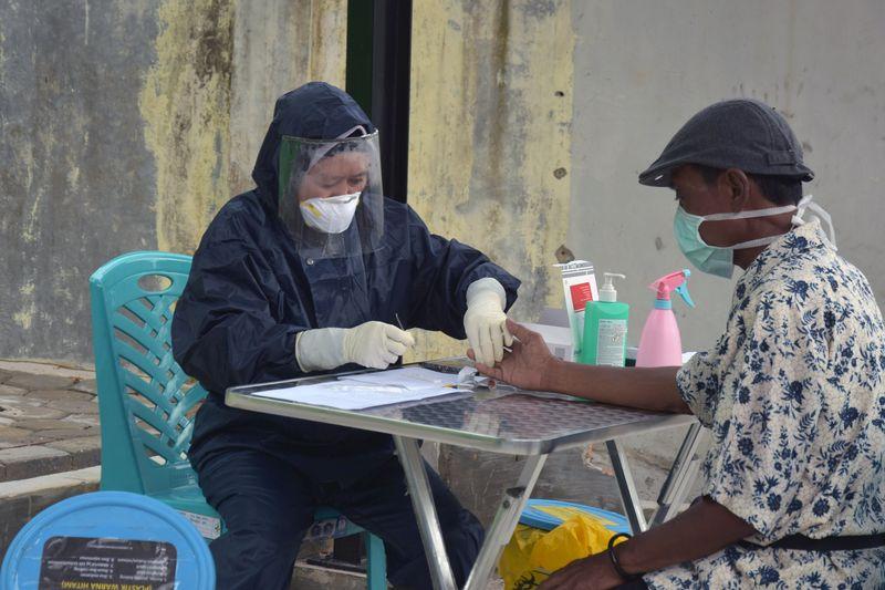 Indonesia needs massive, rapid testing for coronavirus