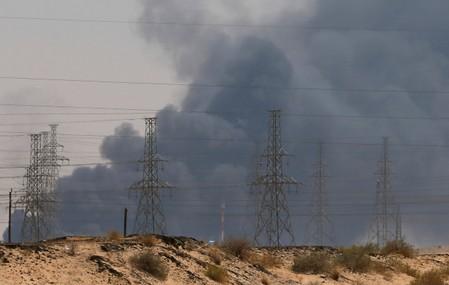 Inside Saudi Arabias response to a raid on the heart of the oil kingdom