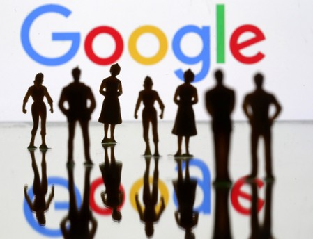 Indias latest Google probe sparked by junior antitrust researchers