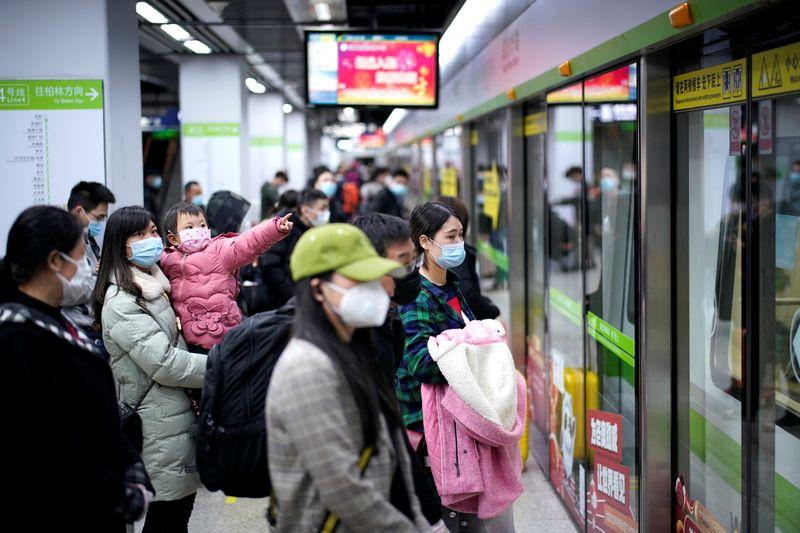 Chinas Wuhan, where the coronavirus emerged, begins to lift its lockdown