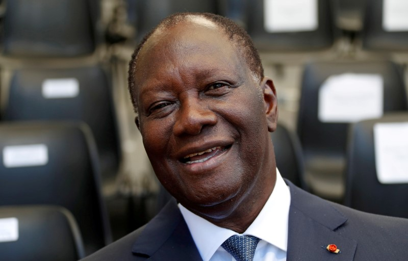 Ivory Coast leader says fears of age limit for presidential candidates unfounded