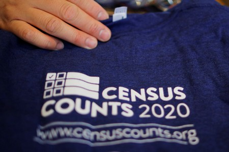 In losing legal battles over census, Trump may win political war