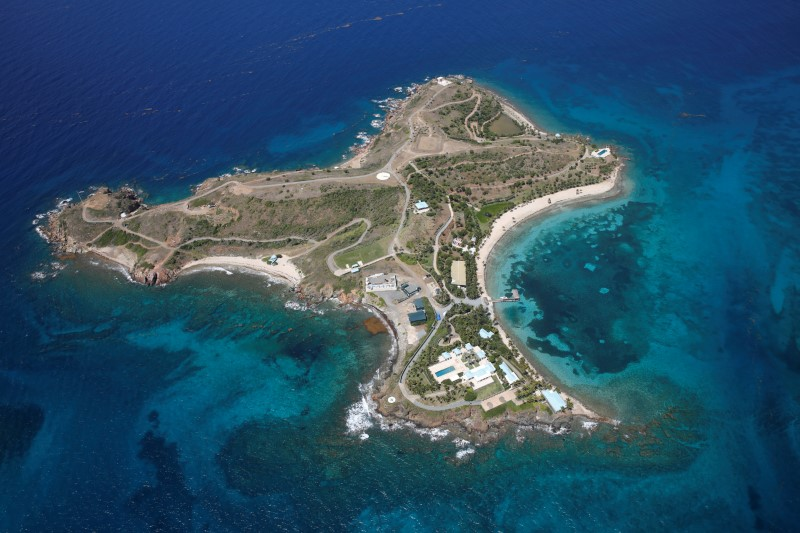 Jeffrey Epsteins estate is sued by U.S. Virgin Islands over alleged widespread sex abuse