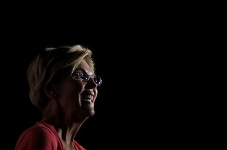 U.S. Senator Warrens liberal plans fuel rise in Democratic presidential field