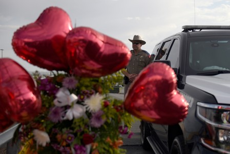 Mexico wants U.S. help to identify white supremacist threats