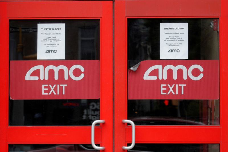 AMC Entertainment to keep most theaters open