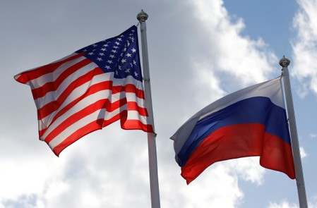 Russia says U.S. may be aiming to quit nuclear test ban treaty