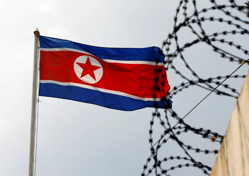 Exclusive: U.N. sanctions experts warn - stay away from North Korea cryptocurrency conference