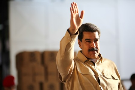 OAS seeks to increase pressure on Venezuelas Maduro at meeting