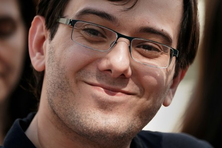 Pharma Bro Martin Shkreli to stay behind bars, loses appeal of conviction