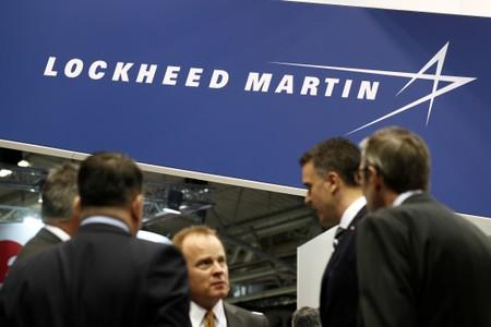 Lockheed awarded $1.48 billion Saudi missile defense contract: Pentagon