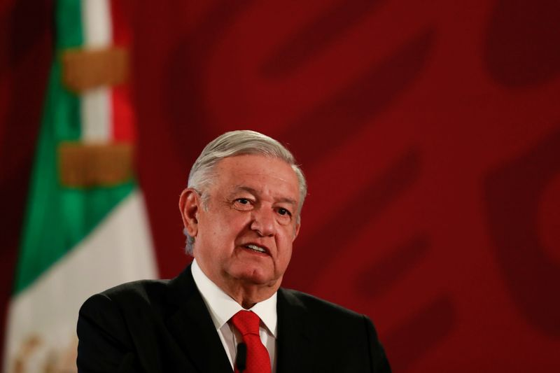 Mexico vows to stand firm on granting asylum in Bolivia