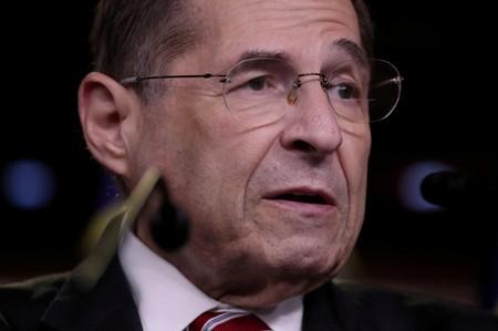 Senior Democrat Nadler: No deadline for Trump impeachment