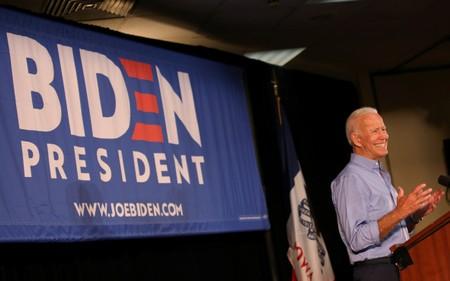 Biden apologizes for touting past work with segregationist senators