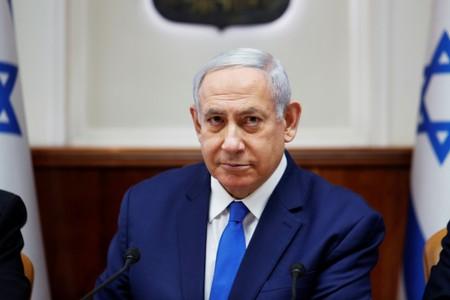 Netanyahu hints at Israeli involvement in Iraq blasts
