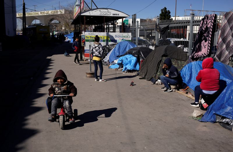 Into the lions den: Mexican asylum seekers fear deportation to Guatemala