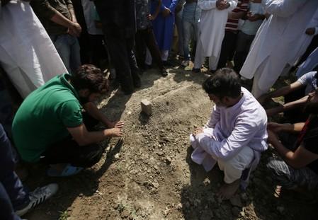 Kashmir protests claim first confirmed death, Pakistan sees seeds of war