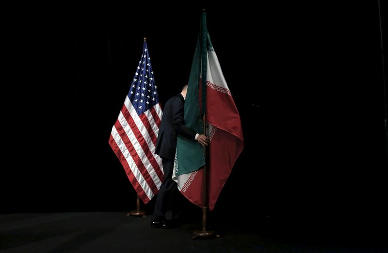U.S. blacklists Irans interior minister over human rights abuses