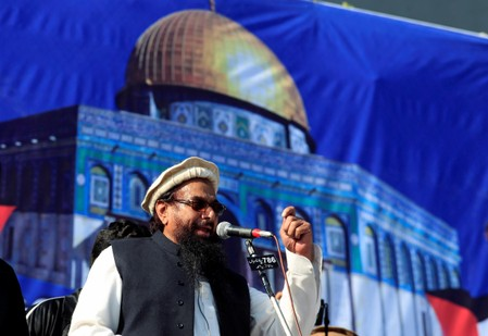 Pakistan arrests accused mastermind of Mumbai attacks