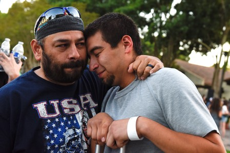 Police believe gunman in deadly California festival rampage acted alone