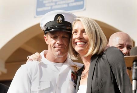 Navy revokes awards given to prosecutors in Navy SEAL court-martial