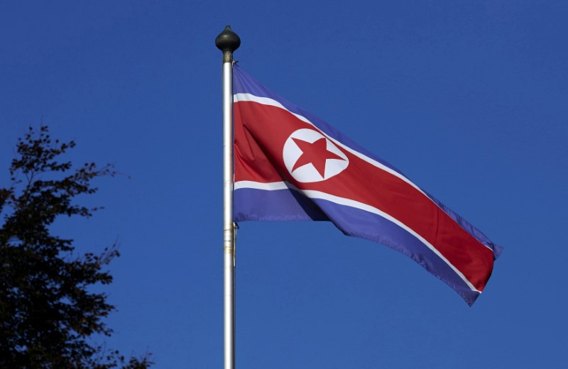 North Korea abandons nuclear freeze pledge, blames brutal U.S. sanctions